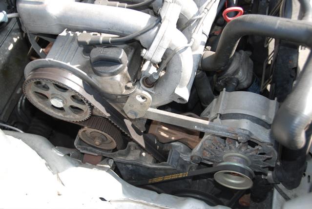 VW bracket