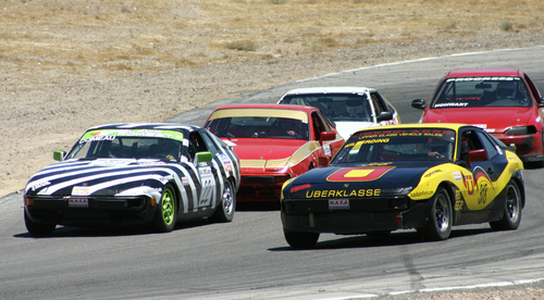 Willow Springs 2005